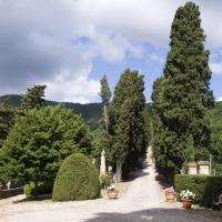 Villa Panzano