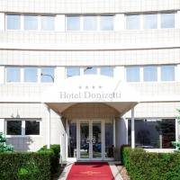 Hotel Donizetti