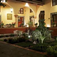 Las Magdalenas Boutique Hotel