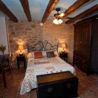 Casas Rural Calaceite