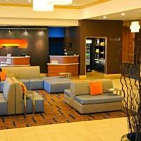 Courtyard by Marriott Baldwin Park