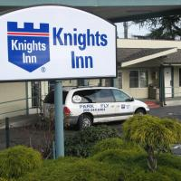 Knights Inn & Suites SeaTac Airport