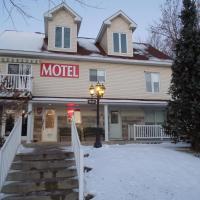 Motel Derfal