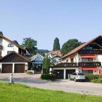 Hotel Rebekka Garni