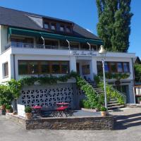 Weinhotel Lenz