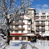 Elegant Spa Hotel
