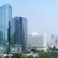 Shangri-La Hotel, Qingdao