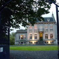 Au Château Des Thermes