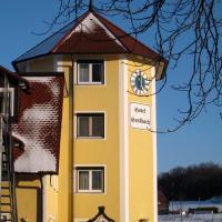 Hotel Haslbach FGZ