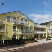 Hotel Arkona Strandresidenzen