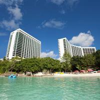 Guam Reef & Olive Spa Resort