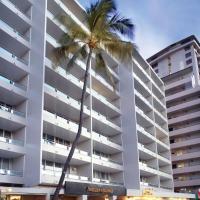 Regency on Beachwalk Waikiki by Outrigger