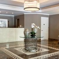 Furnished Quarters at The Metro White Plains