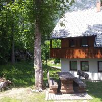 Apartments Lake Bohinj