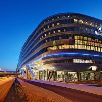 希爾頓法蘭克福機場酒店