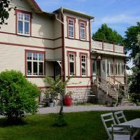 Villa Badhusgatan