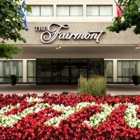 The Fairmont Winnipeg