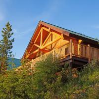 Lac Le Jeune Wilderness Resort