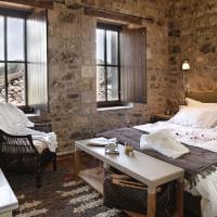 Guesthouse Theonimfi