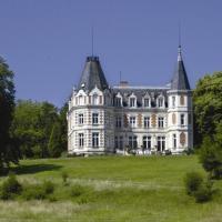 Château De L'aubrière - Les Collectionneurs