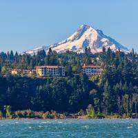 Columbia Cliff Villas