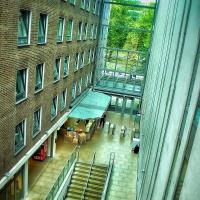International Hall / University of London