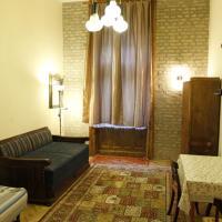 RingAvenue Apartments Budapest