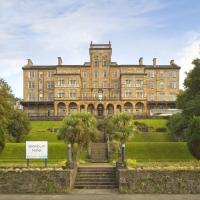 The Glenburn Hotel
