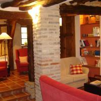 Casa Rural El Encuentro