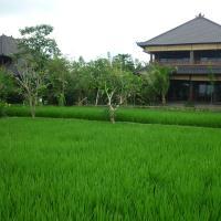Bliss Ubud Spa & Bungalow