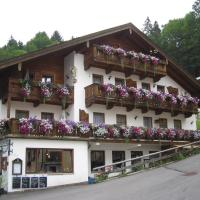 Gasthof Und Hotel Maria Gern