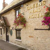 Queens Head Hotel by Greene King Inns