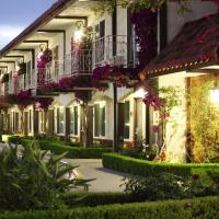 Laguna Hills Lodge-Irvine Spectrum