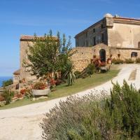 Il Castello di San Sergio