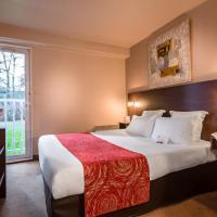 Comfort Hotel Champigny Sur Marne