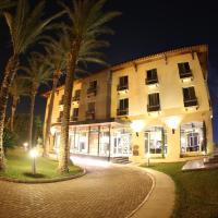Lamunia Hotel