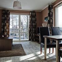 Apartamenty Złota Sowa