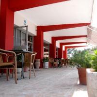 Hotel Restaurante Medinya
