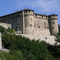 Castello Di Compiano Hotel Relais Museum
