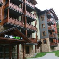 FatraPark Apartments