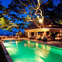 Tandjung Sari Hotel