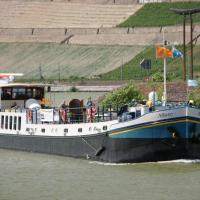 Hotelboat Allure