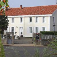 Maison d'Hôtes Lassaubatju
