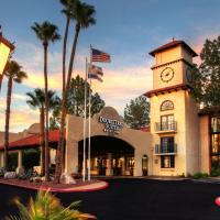 DoubleTree Suites by Hilton Tucson Airport