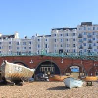 The Old Ship Hotel- Part of the Cairn Collection