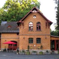 Kutscherhaus am Weiher