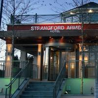 Strangford Arms Hotel