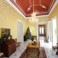 Palazzo Montevago