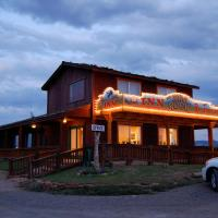 The Rim Rock Inn