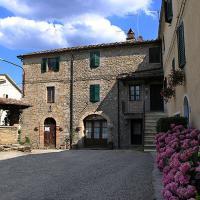 Agriturismo Casa Piccini